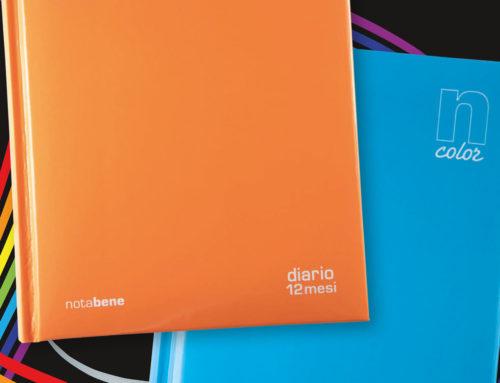 Quaderni e diari per la scuola